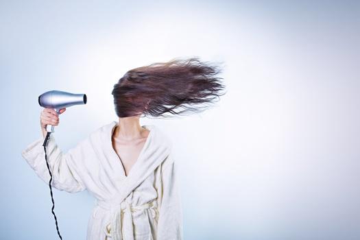 fryzjer, reklamacja