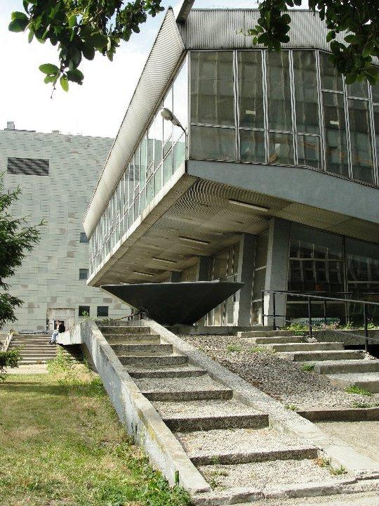 Audytorium Chemii