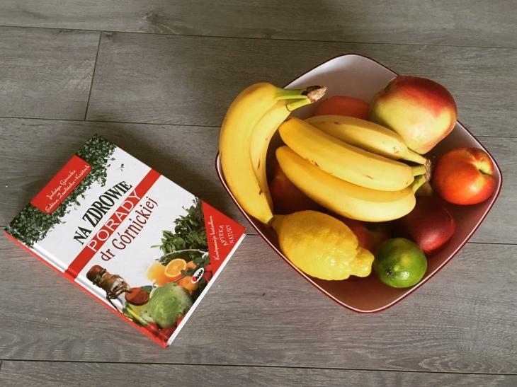 helthy mix, książki o zdrowiu, książki o diecie